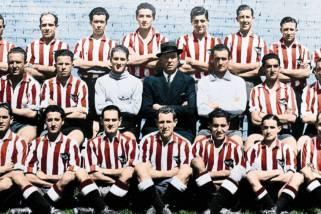 Una curiosa promoción a primera división en 1939