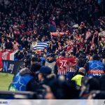 El regreso del Vicente Calderón