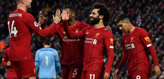 ¿Cómo se puede derrotar al Liverpool?
