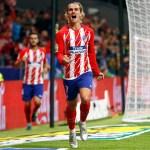 Griezmann tiene a tiro ser la mayor leyenda del Atlético