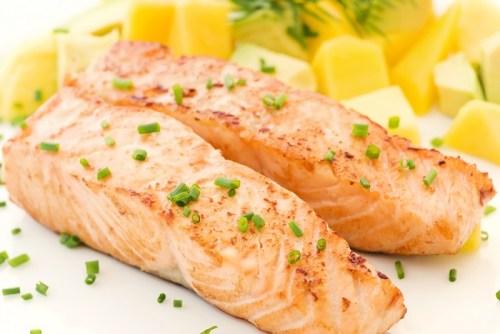 Alimentos ricos en vitamina B12. Anemia