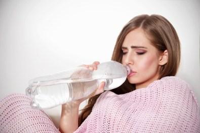 éliminer les toxines du corps