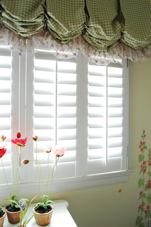 Ideas modernas para decorar ventanas