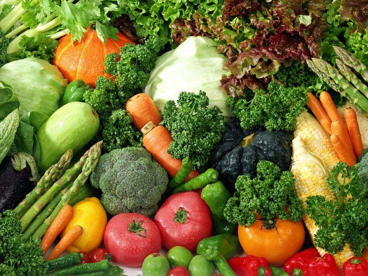 desintoxicar la piel con vegetales