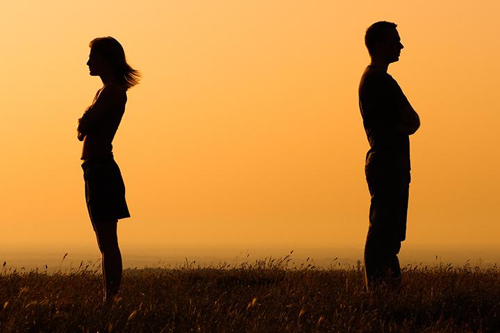 amenaza más grande en un matrimonio
