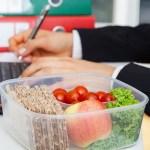 La manera más simple de perder peso mientras trabajas