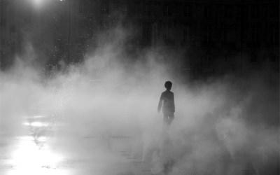 L'ombre…