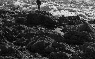 pêcheur d'océan