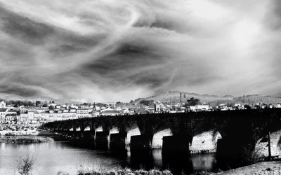 Une Pont médiéval