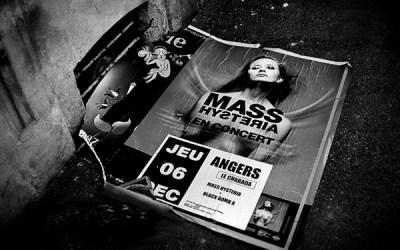 Mass Hysteria…