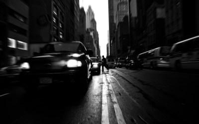 Piéton – New York, NY