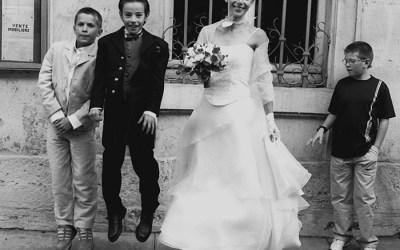MARIAGE D'UNE AMIE 2