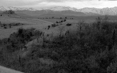 Les pyrenees, deux jours de marche