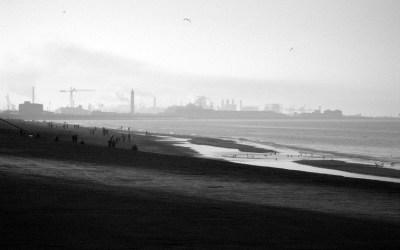 Dunkerque plage