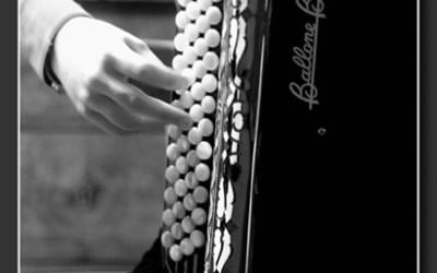 Sur un air d'accordéon…