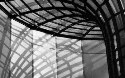 Les Halles 1987