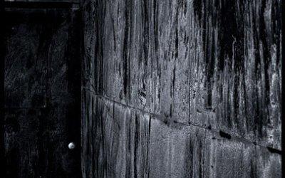 le bouton de porte