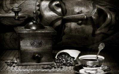 African Spirit of Bakuta Coffee