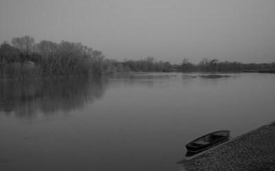 Bord de Loire