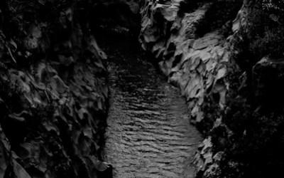 Vers la noirceur