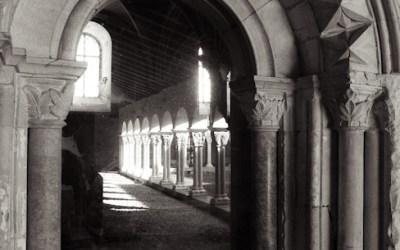 Cloître de St-Gaudens
