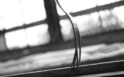 la balade de la fourchette
