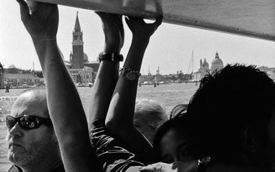 Vaporetto / Les Amants de la Ligne 42