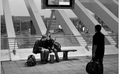 La train de l'Amour..