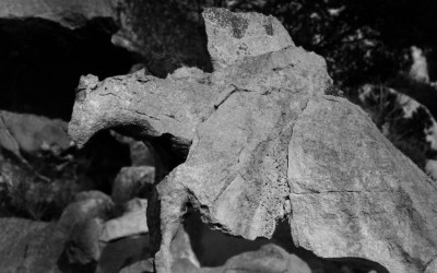 chevalier de pierre