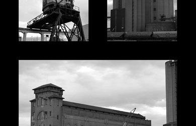 Port Autonome de Strasbourg 1/2