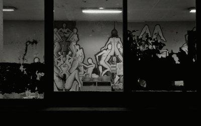 Jardin de nuit ( extrait )