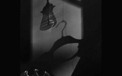 Les ombres de ma nuit