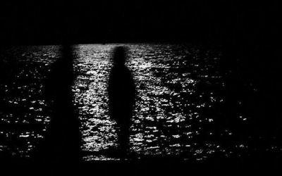 Les fantomes au clair de lune