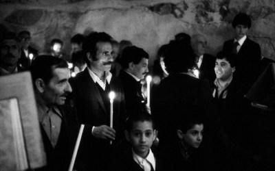 Pâques à Olympos (1980)