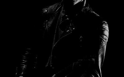 Alex Turner – Arctic Monkeys