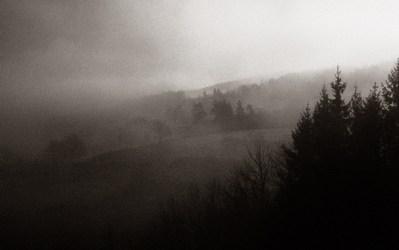 Le paysage se dévoile