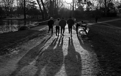 Shadow de Vincennes (Suite)