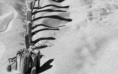 Piano en sable