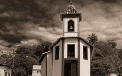 Eglise de diamentina, ciel couvert