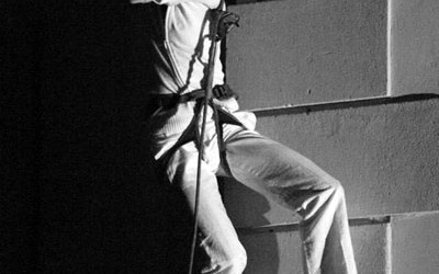 Danse des cariatides…