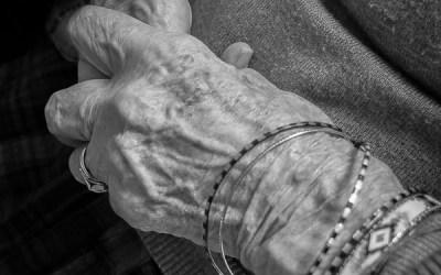 L'âge des mains …