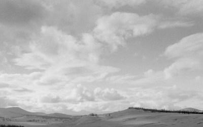 La piste des Tsaatanes – I