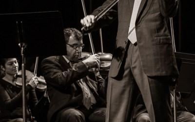 La hiérarchie des violonistes