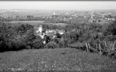 petit village alsacien