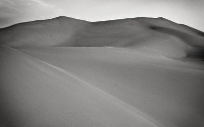 Éros des sables