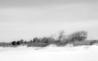 La Baie partagée (1)