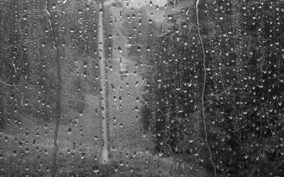 De la pluie et du beau temps: c'est pas vraiment l'été !