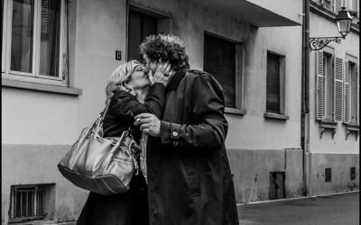 Le baiser du fumeur