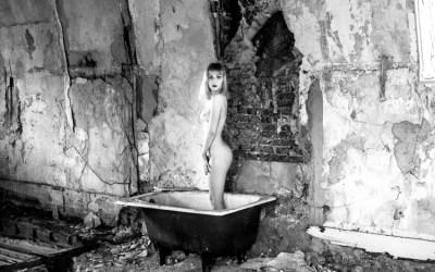 La baignoire !!!