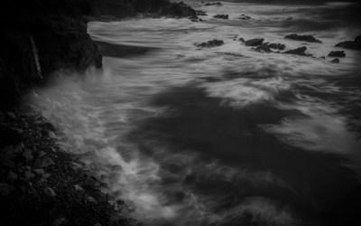 Les eaux noires